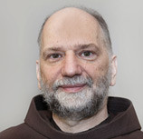 Br. Gary Maciag, OFM, Executive Director