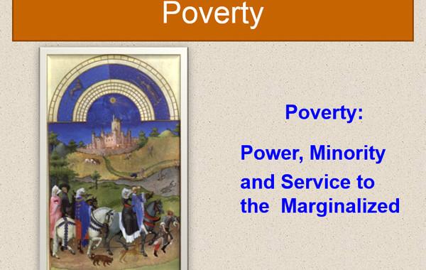 Module 2 – Poverty